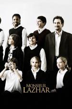 Film Monsieur Lazhar (Monsieur Lazhar) 2011 online ke shlédnutí