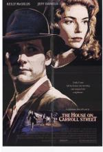 Film Dům na Carroll Street (The House on Carroll Street) 1988 online ke shlédnutí