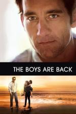 Film Kluci jsou zpět (The Boys Are Back) 2009 online ke shlédnutí