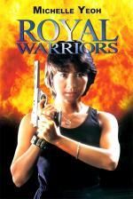 Film Red Force (Wong ga jin si) 1986 online ke shlédnutí