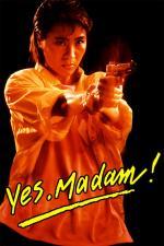 Film Red Force 2 (Yes, Madam) 1985 online ke shlédnutí