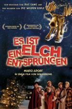 Film Vánoční los (Es ist ein Elch entsprungen) 2005 online ke shlédnutí