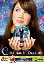 Film Vánoce v Bostonu (Christmas in Boston) 2005 online ke shlédnutí