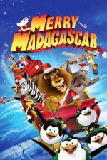 Film Šťastný a veselý Madagaskar (Merry Madagascar) 2009 online ke shlédnutí