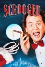 Film Strašidelné Vánoce (Scrooged) 1988 online ke shlédnutí