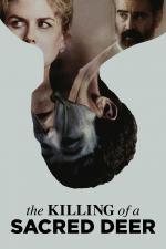 Film Zabití posvátného jelena (The Killing of a Sacred Deer) 2017 online ke shlédnutí