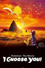 Film Pokémon the Movie: I Choose You! (Pokémon the Movie: I Choose You!) 2017 online ke shlédnutí