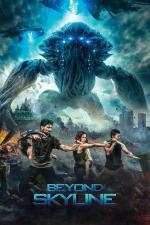 Film Beyond Skyline (Beyond Skyline) 2017 online ke shlédnutí