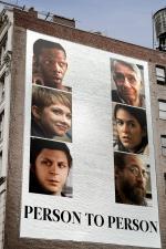 Film Newyorčané (Person to Person) 2017 online ke shlédnutí