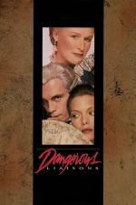 Film Nebezpečné známosti (Dangerous Liaisons) 1988 online ke shlédnutí