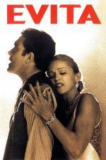Film Evita (Evita) 1996 online ke shlédnutí