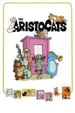 Film Aristokočky (The AristoCats) 1970 online ke shlédnutí