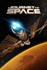 Film Cesta do vesmíru (Journey to Space) 2015 online ke shlédnutí