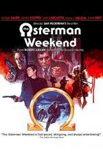 Film Vražedný víkend (The Osterman Weekend) 1983 online ke shlédnutí