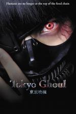 Film Tokyo Ghoul (Tokyo Ghoul) 2017 online ke shlédnutí