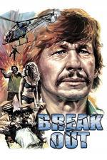 Film Útěk z vězení (Breakout) 1975 online ke shlédnutí