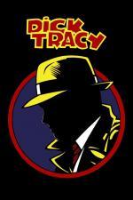 Film Dick Tracy (Dick Tracy) 1990 online ke shlédnutí