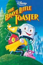 Film Malý toaster (The Brave Little Toaster) 1987 online ke shlédnutí