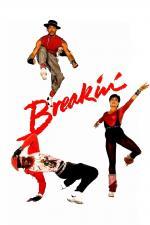 Film Breakin' (Breakin') 1984 online ke shlédnutí