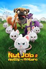 Film Velká oříšková loupež 2 (The Nut Job 2: Nutty by Nature) 2017 online ke shlédnutí