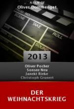 Film Dokonalé Vánoce (Der Weihnachtskrieg) 2013 online ke shlédnutí