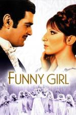 Film Funny Girl (Funny Girl) 1968 online ke shlédnutí