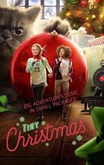 Film Vánoce minilidí (Tiny Christmas) 2017 online ke shlédnutí
