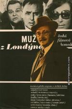 Film Muž z Londýna (Muž z Londýna) 1974 online ke shlédnutí