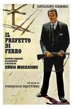 Film Železný šéf (Il prefetto di ferro) 1977 online ke shlédnutí