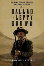 Film The Ballad of Lefty Brown (The Ballad of Lefty Brown) 2017 online ke shlédnutí
