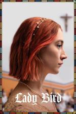 Film Lady Bird (Lady Bird) 2017 online ke shlédnutí
