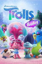 Film A Super Special Trolls Holiday (A Super Special Trolls Holiday) 2017 online ke shlédnutí