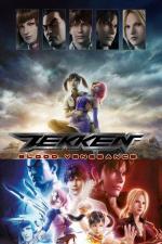 Film Tekken: Blood Vengeance (Tekken: Blood Vengeance) 2011 online ke shlédnutí