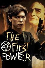 Film Prvotní síla (The First Power) 1990 online ke shlédnutí