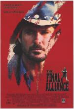 Film Poslední mstitel (The Final Alliance) 1990 online ke shlédnutí
