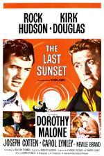 Film Poslední západ slunce (The Last Sunset) 1961 online ke shlédnutí