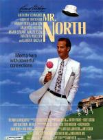 Film Pan North (Mr. North) 1988 online ke shlédnutí
