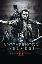 Film Brotherhood of Blades II: The Infernal Battlefield (Brotherhood of Blades II: The Infernal Battlefield) 2017 online ke shlédnutí