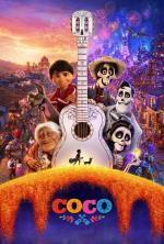 Film Coco (Coco) 2017 online ke shlédnutí