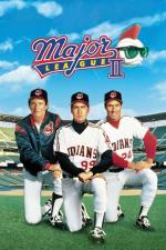 Film První liga 2 (Major League II) 1994 online ke shlédnutí