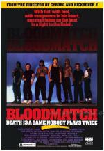 Film Krvavý zápas (Bloodmatch) 1991 online ke shlédnutí