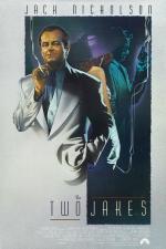 Film Dva Jakeové (The Two Jakes) 1990 online ke shlédnutí