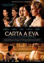 Film Dopis Evitě E2 (Carta a Eva E2) 2012 online ke shlédnutí