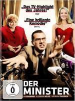 Film Skandál (Der Minister) 2013 online ke shlédnutí