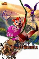 Film Láska v džungli (Jungle Shuffle) 2014 online ke shlédnutí