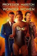 Film Professor Marston & the Wonder Women (Professor Marston & the Wonder Women) 2017 online ke shlédnutí