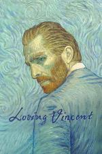 Film S láskou Vincent (Loving Vincent) 2017 online ke shlédnutí