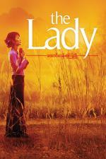 Film Dans La Lumiere (The Lady) 2011 online ke shlédnutí