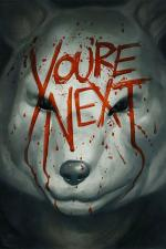 Film You're Next (You're Next) 2011 online ke shlédnutí