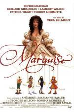 Film Markýza (Marquise) 1997 online ke shlédnutí